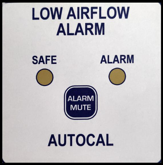 Autocal TEC1654A